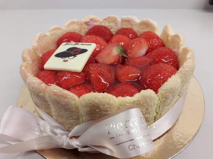 Nos Gâteaux - 8