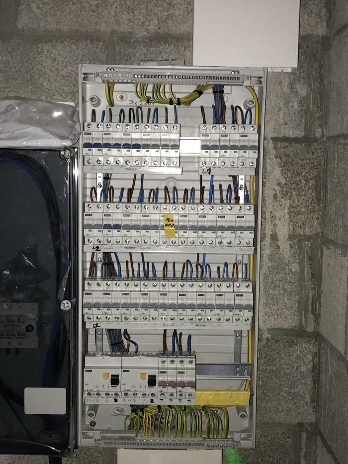 Coffret électrique - 2