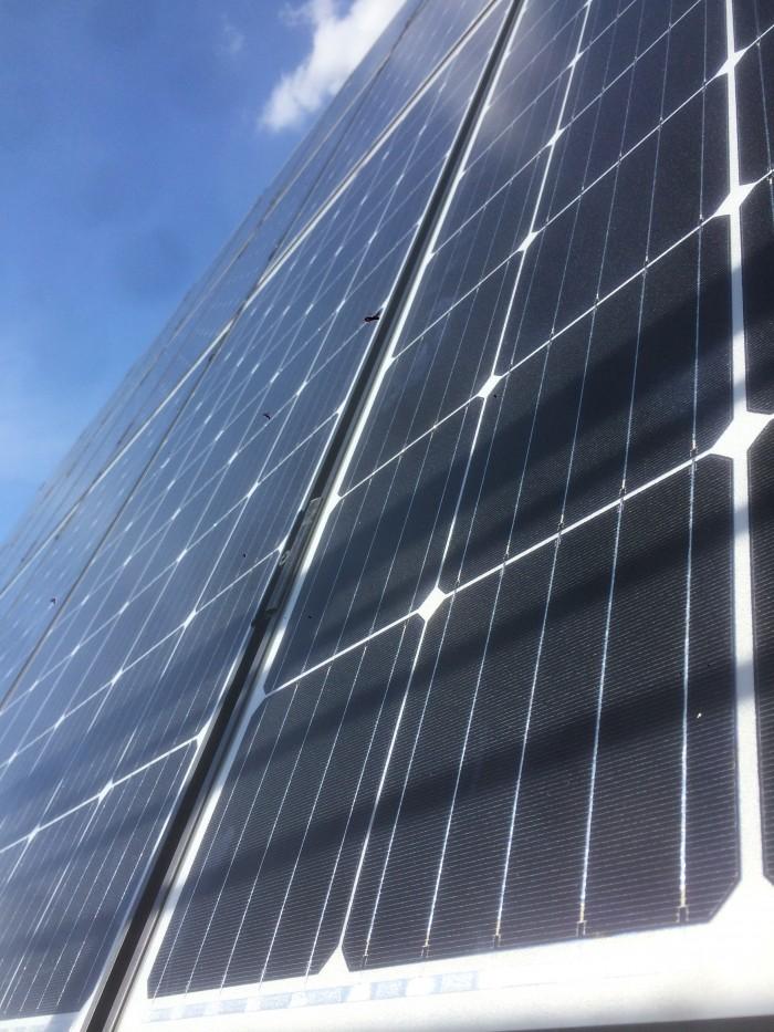 Photovoltaïque - 4