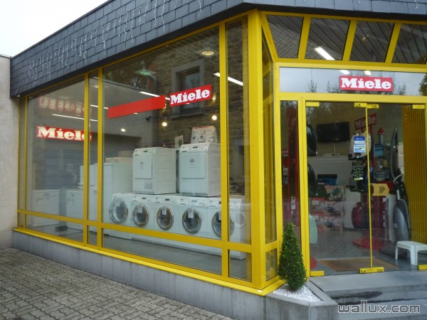 Le magasin - 2