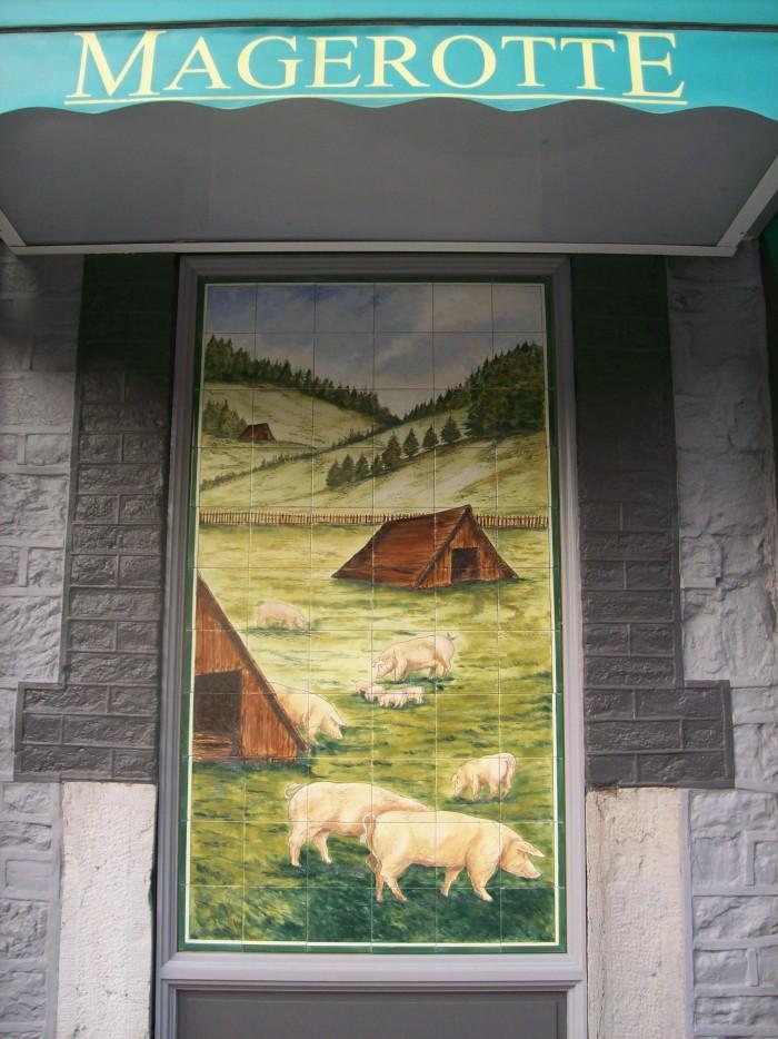 Galerie - 1