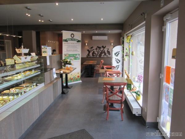 La boulangerie - 2
