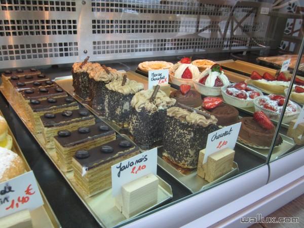 La boulangerie - 5
