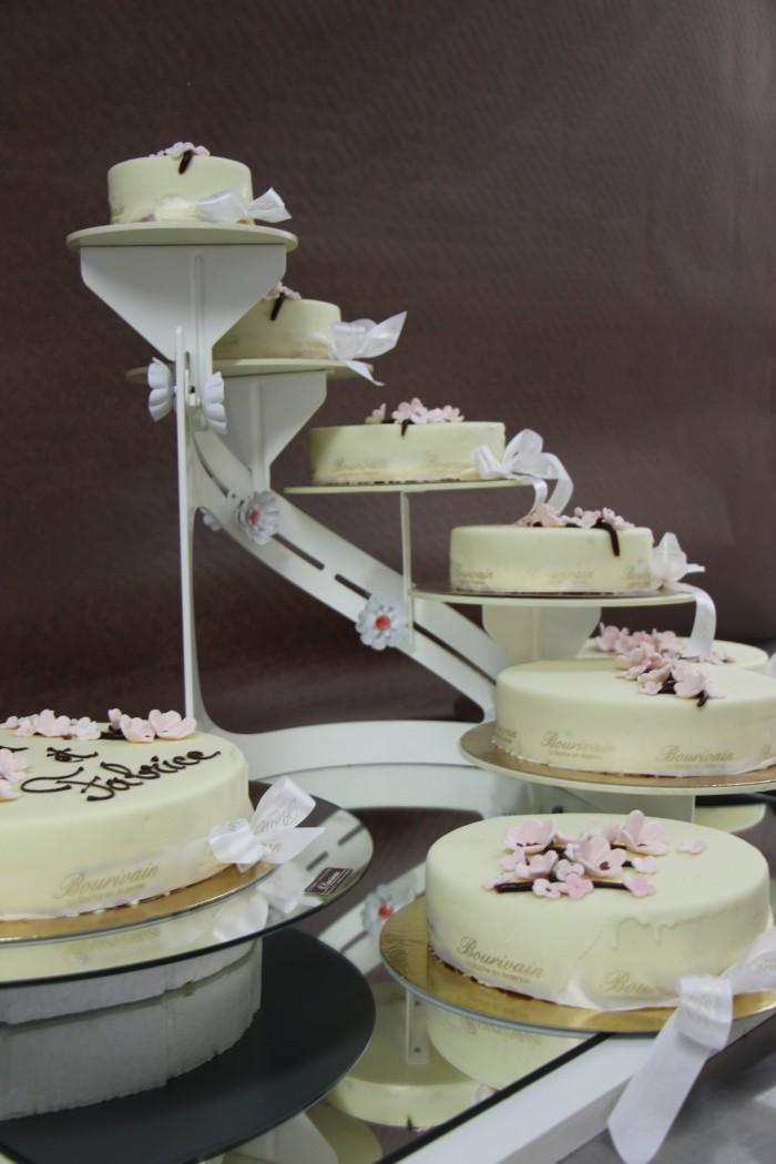 Réalisations de gâteaux - 5