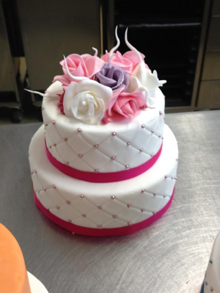 Réalisations de gâteaux - 7
