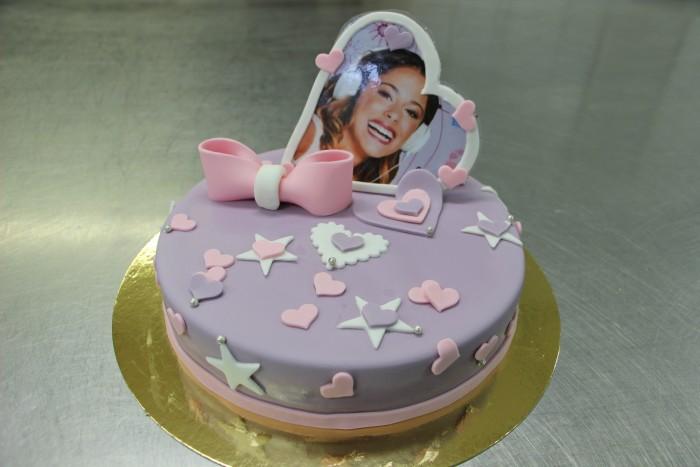 Réalisations de gâteaux - 6