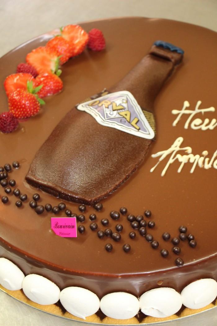 Réalisations de gâteaux - 8