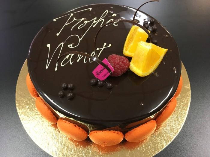 Réalisations de gâteaux - 11
