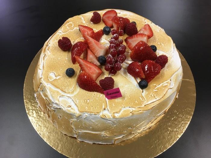 Réalisations de gâteaux - 12