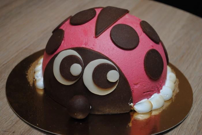 Réalisations de gâteaux - 16