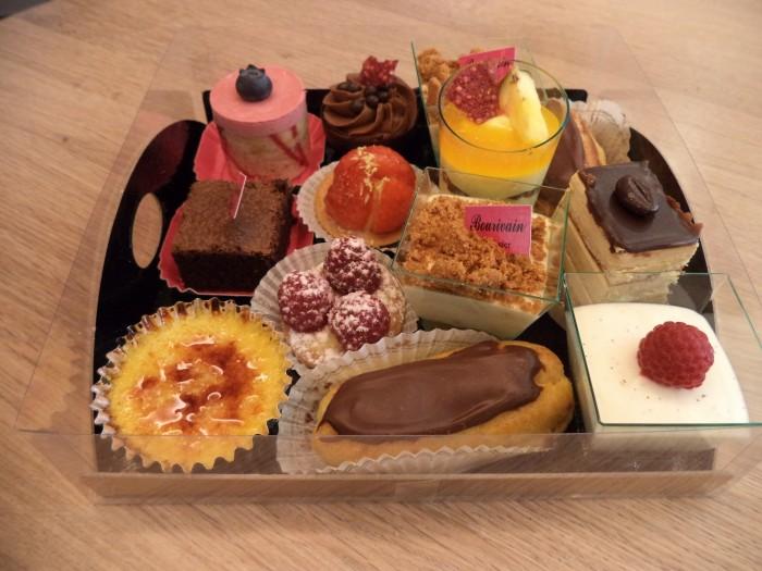Réalisations de gâteaux - 23