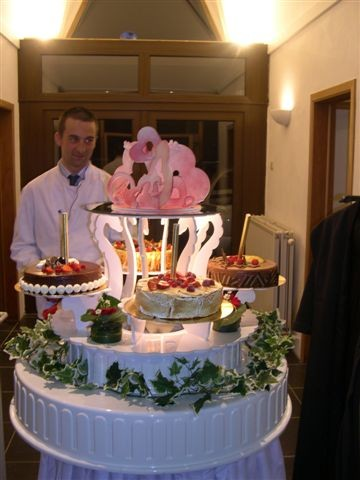 Réalisations de gâteaux - 24