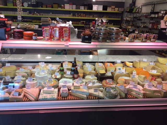 Fromages/charcuteries - 6