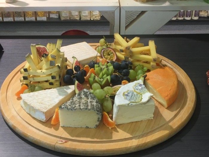Fromages/charcuteries - 3