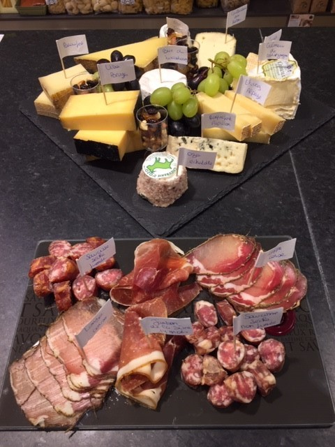 Fromages/charcuteries - 7