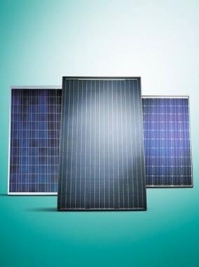Système solaire photovoltaïque