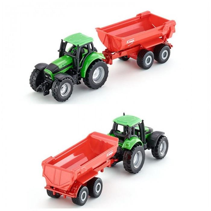 Jouets agricoles - 1