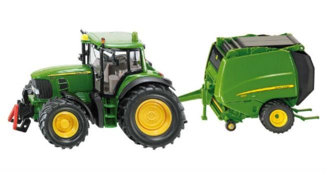 Jouets agricoles - 2