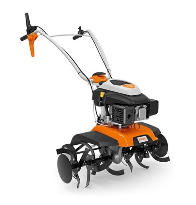 Motoculteur - 1