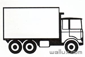 Pour camions du 3 T au 30 T
