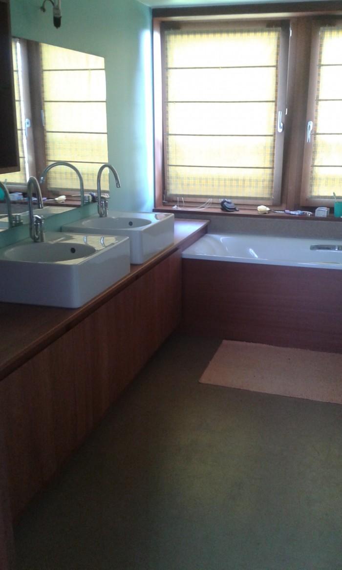Salle de bain - 1
