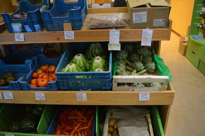 Fruits et légumes - 6