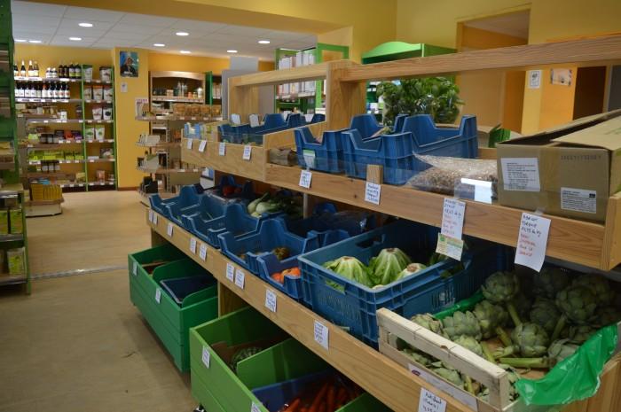 Fruits et légumes - 2