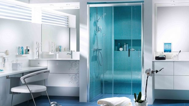 Salles de bains - 1