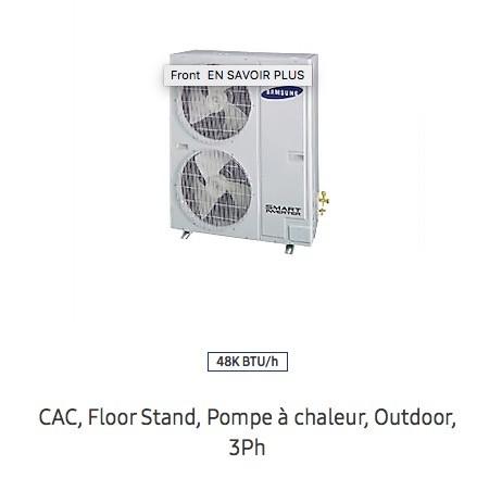 Climatisation - 2
