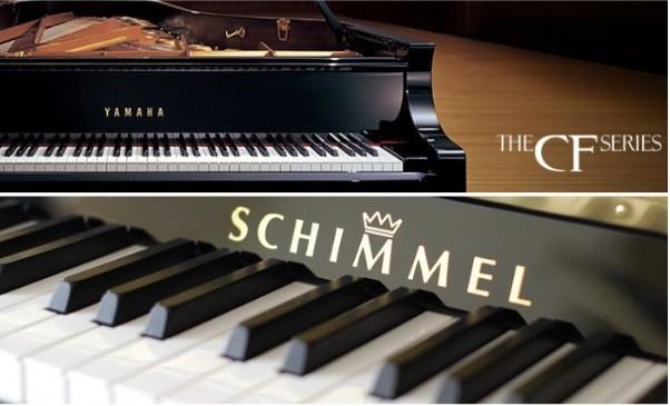 Réparation de pianos - 1