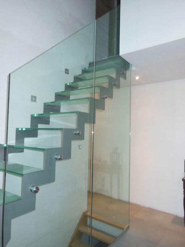 Escaliers - 5