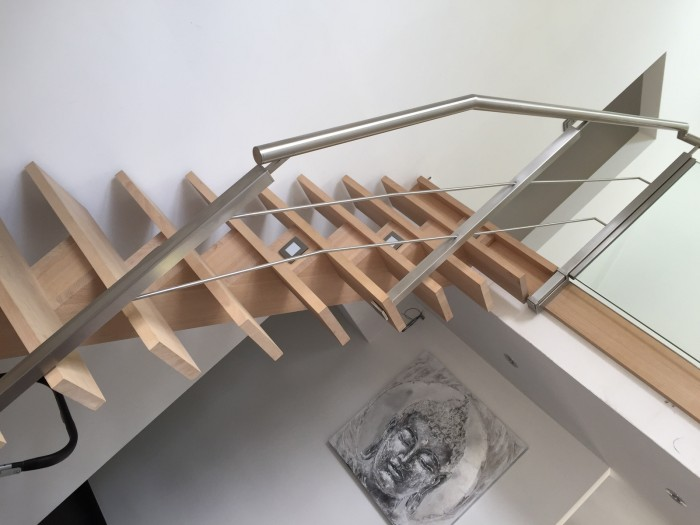 Escaliers - 3