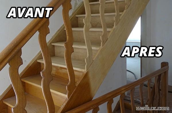 Réalisations > escaliers - 13