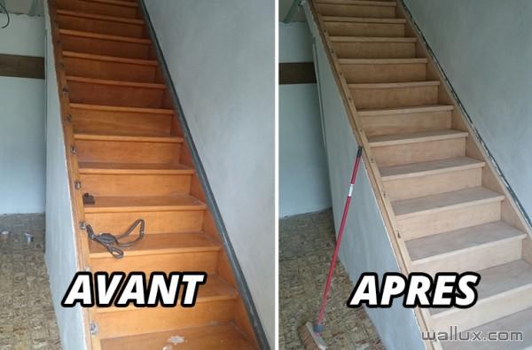 Réalisations > escaliers - 11