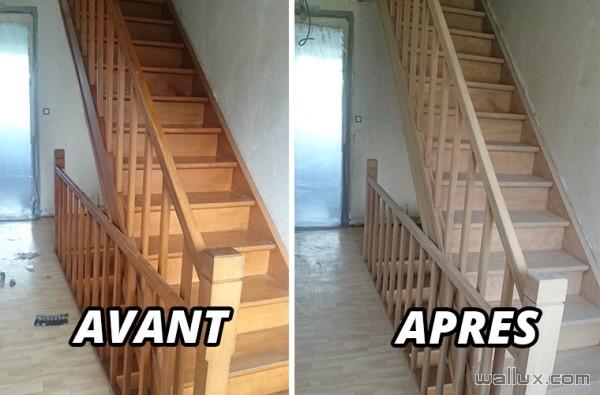 Réalisations > escaliers - 12