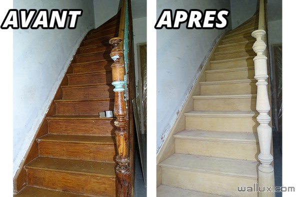 Réalisations > escaliers - 7