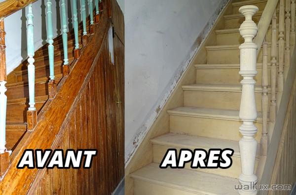 Réalisations > escaliers - 10