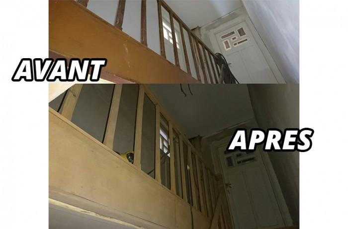 Réalisations > escaliers - 9