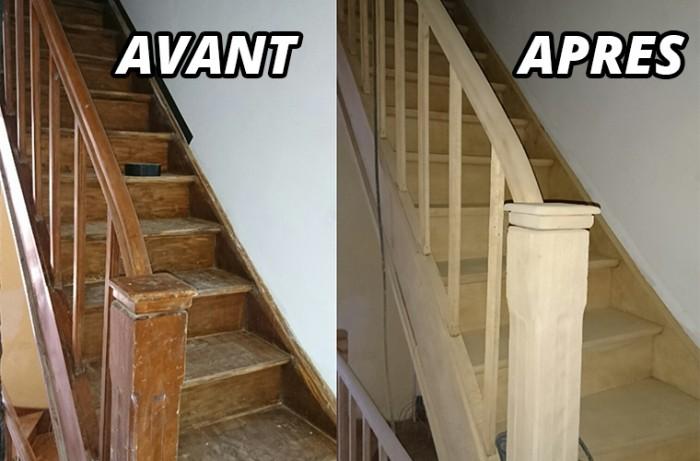 Réalisations > escaliers - 6