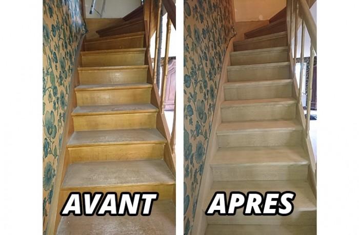 Réalisations > escaliers - 4