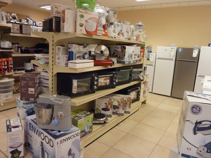Notre magasin - 12
