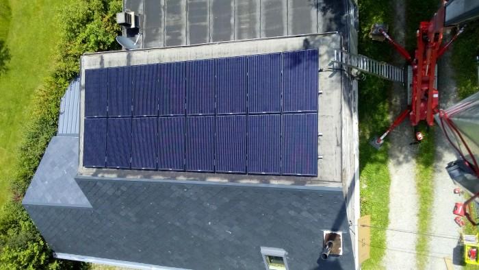 Photovoltaïque - 5