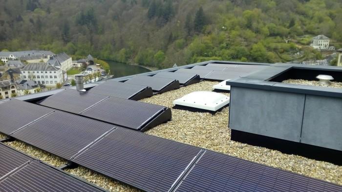 Photovoltaïque - 6
