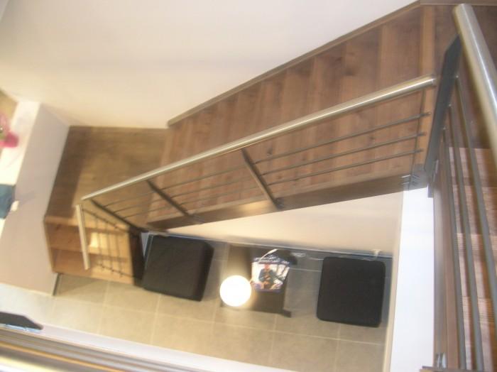 Escaliers - 10
