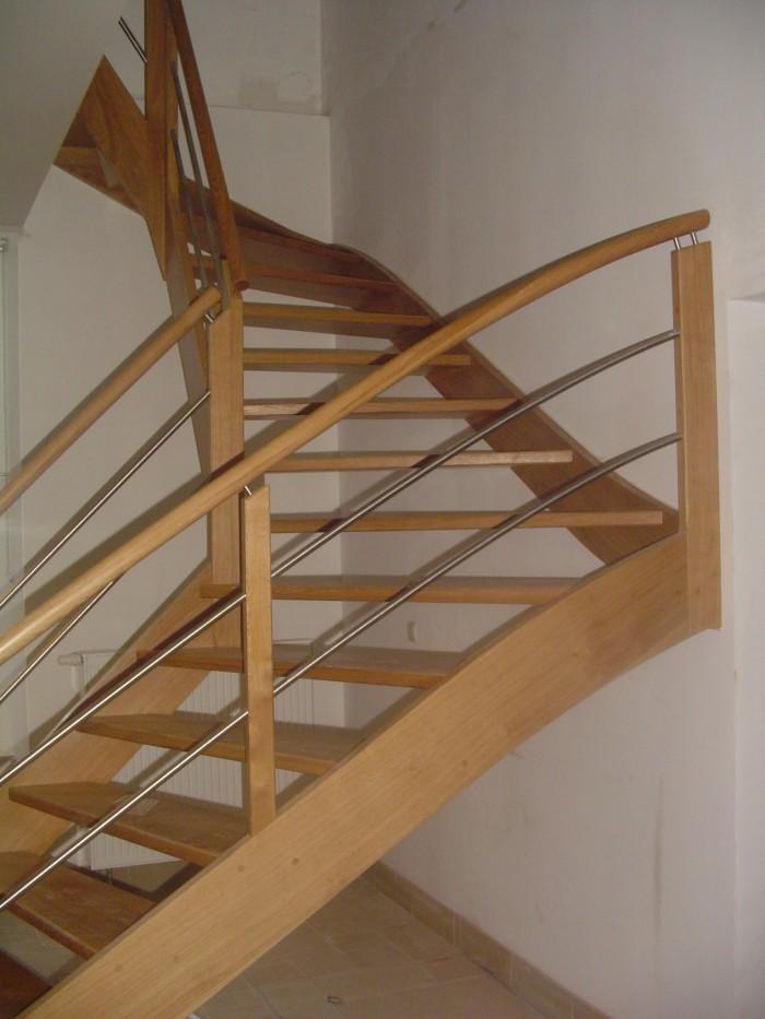 Escaliers - 17