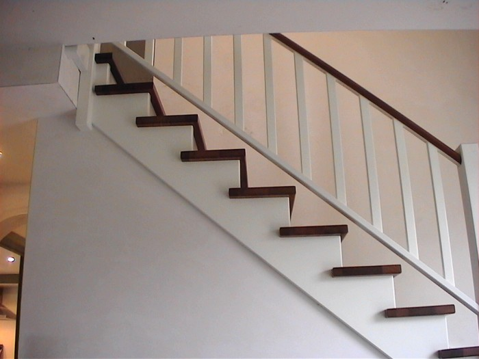 Escaliers - 18