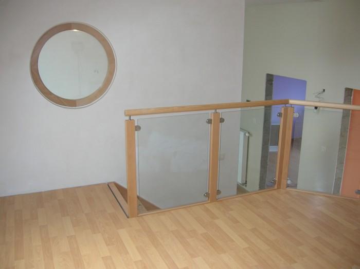 Escaliers - 21