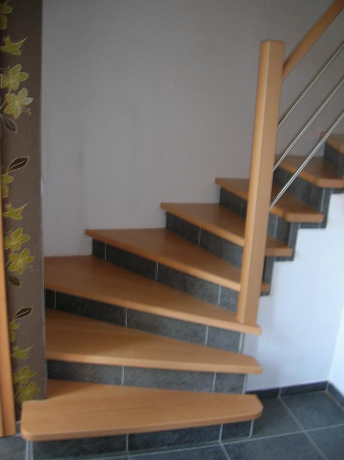 Escaliers - 22