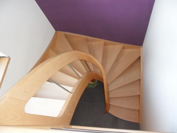 Escaliers - 23