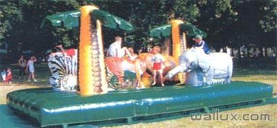Circus matelas